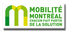 Mobilite Montreal